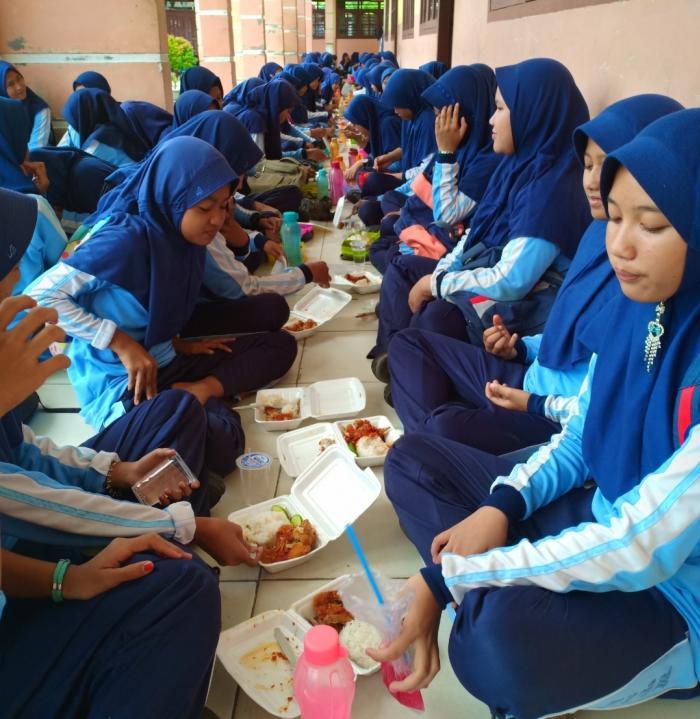 Tahlil Dan Doa Menyambut Ramadhan 1440 H