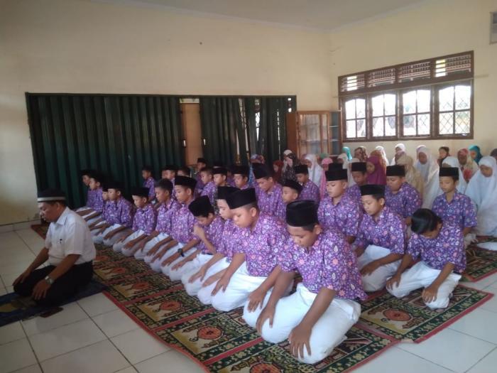 Kegiatan Bulan Ramadhan 1440 H